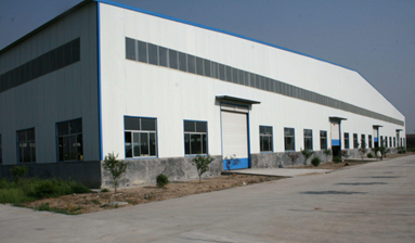 Detached plant for rent in Shanghai, China available for non-polution industries
