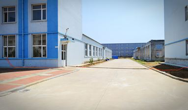 Lack of resources! Real estate certificate for sale of industrial land!