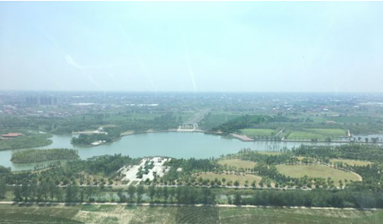 Industrial land for sale under market price in China