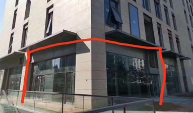 Commercial store with good view & high return rate for sale in China