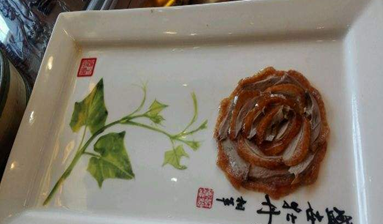 Restaurant of China Time-Honored Brand for sale on 740-year-old street in China