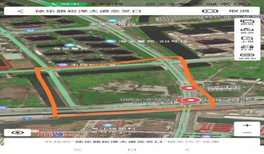 Commercial land 65,340m² to Build Hospital, Commercial Apartment, Mall etc in Shanghai