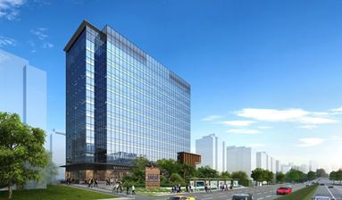 510million Hotel For Sale, Located in Futian CBD Center,close to Metro Station,