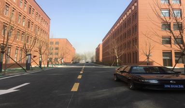 China Hi-tech Zone Biomedical Base Leases and Sells Biomedical Factories