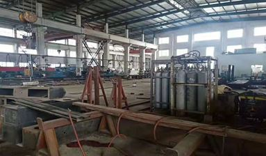 A factory for sale in Wuxi, Jiangsu, China