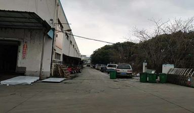 Land For Industry on Sale in Shanghai