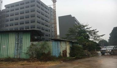Da Lang Factory urgent for Sale in Dongguan City