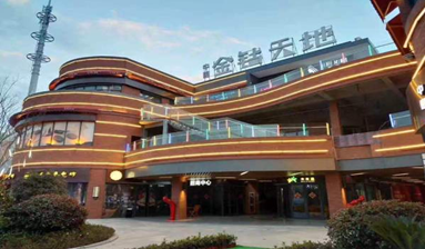 Commercial stores for sale with favorable prices in Shanghai, China
