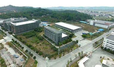 Individual Industry Park with Workshop, Office, Dorm in Zhongshan City