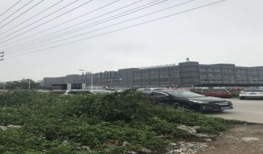 Purchase New Building or Floor from Eight-Building Industry Park in Fusha, Zhongshan City